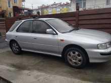 Сочи Impreza 1994