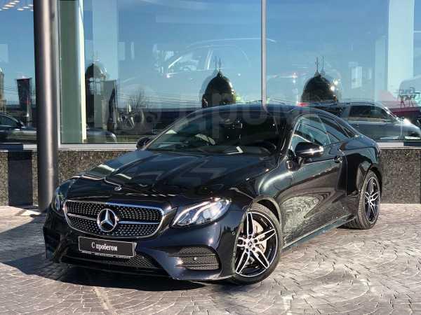 Mercedes-Benz E-Class, 2017 год, 3 000 000 руб.