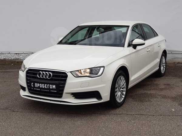 Audi A3, 2013 год, 727 000 руб.