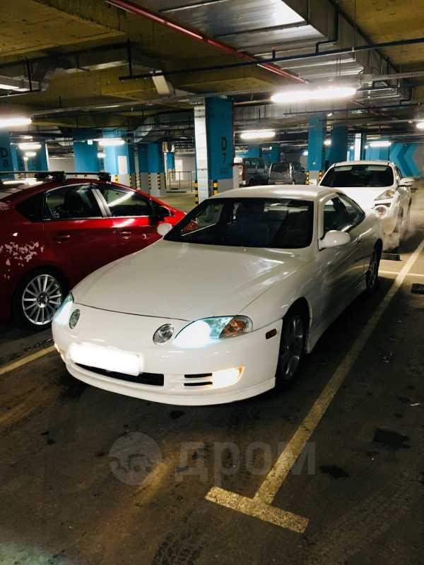 Toyota Soarer, 1996 год, 260 000 руб.