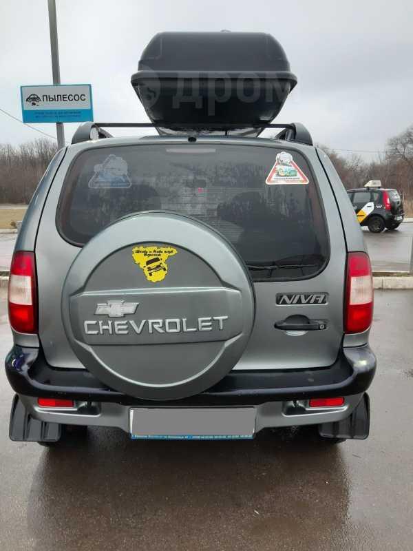 Chevrolet Niva, 2009 год, 224 000 руб.