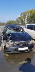 Toyota Camry, 2003 год, 100 000 руб.
