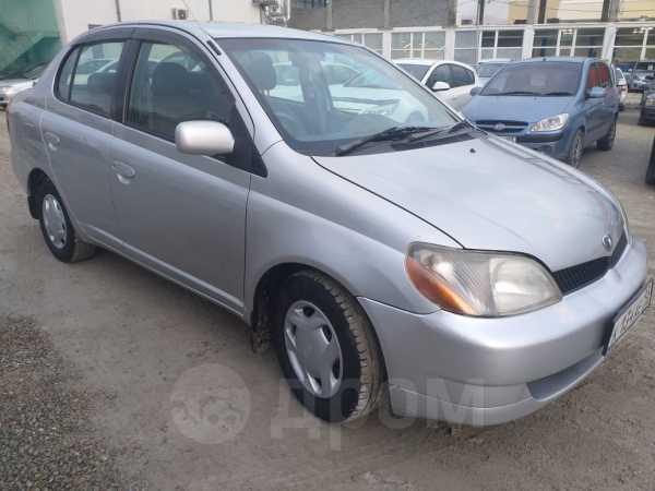 Toyota Platz, 2002 год, 199 000 руб.