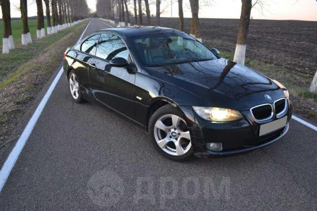 BMW 3-Series, 2008 год, 790 000 руб.