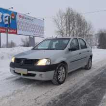 Кемерово Logan 2006
