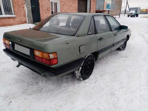 Audi 100, 1984 год, 27 000 руб.