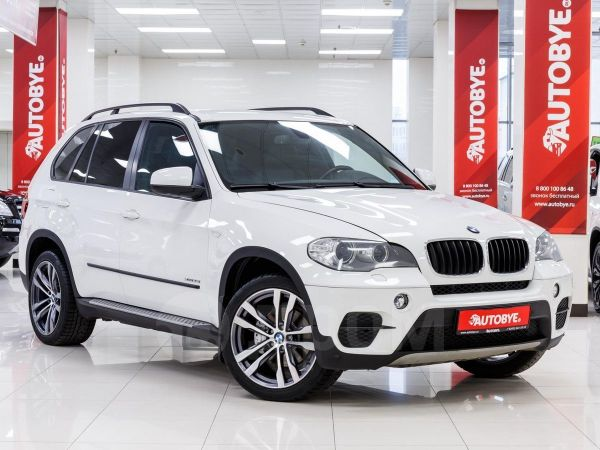 BMW X5, 2011 год, 999 000 руб.