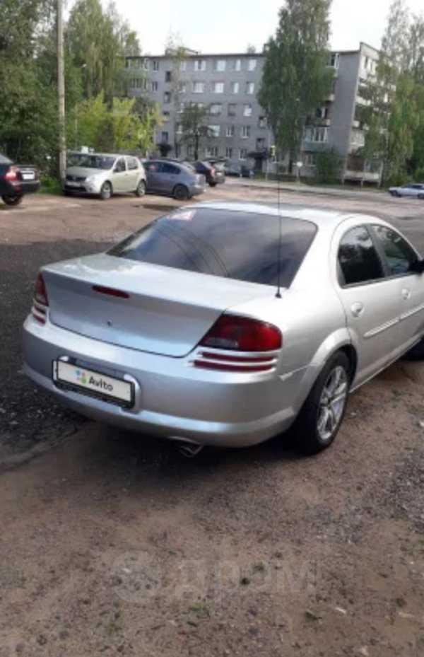 Dodge Stratus, 2003 год, 178 000 руб.