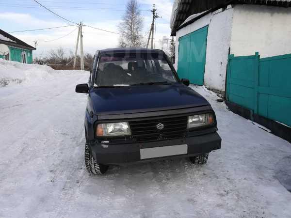 Suzuki Sidekick, 1990 год, 120 000 руб.