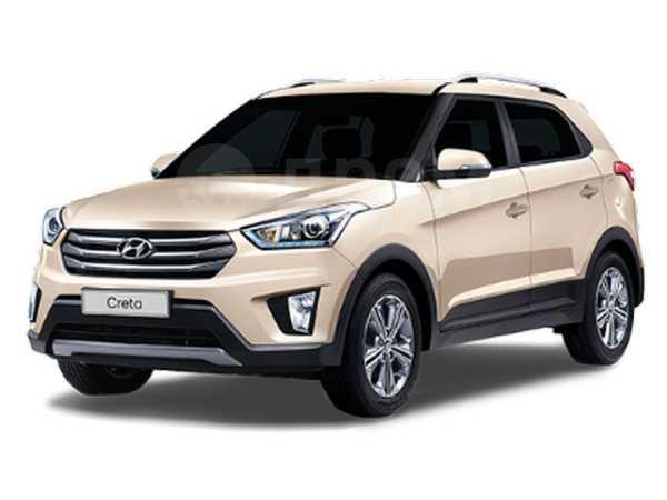 Hyundai Creta, 2020 год, 1 321 000 руб.