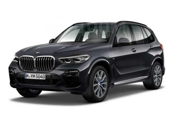 BMW X5, 2020 год, 5 380 000 руб.