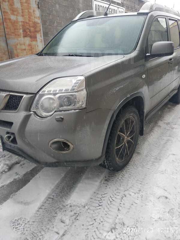 Nissan X-Trail, 2012 год, 470 000 руб.