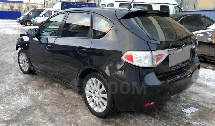 Subaru Impreza, 2008 год, 139 000 руб.