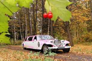 Вологда Town Car 1997