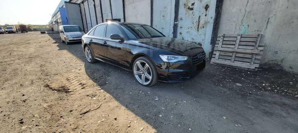 Audi A6, 2015 год, 1 570 000 руб.
