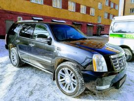 Барнаул Escalade 2010