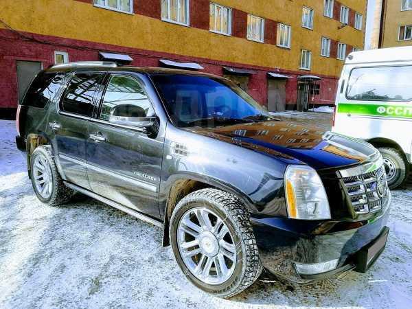 Cadillac Escalade, 2010 год, 2 600 000 руб.