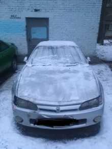 Москва Corolla Levin 1999