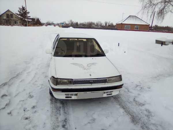 Toyota Corolla, 1988 год, 49 000 руб.