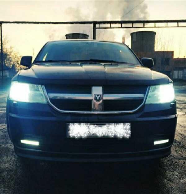 Dodge Journey, 2010 год, 350 000 руб.