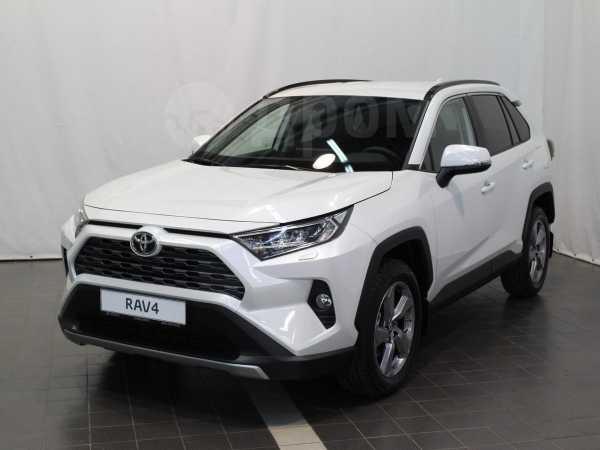 Toyota RAV4, 2019 год, 2 060 697 руб.