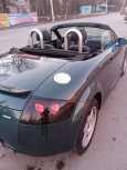 Audi TT, 2000 год, 525 000 руб.