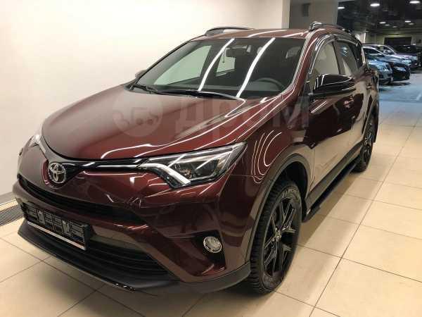 Toyota RAV4, 2018 год, 2 150 000 руб.