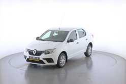 Москва Renault Logan 2020
