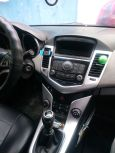 Chevrolet Cruze, 2011 год, 310 000 руб.