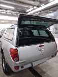 Mitsubishi L200, 2011 год, 650 000 руб.