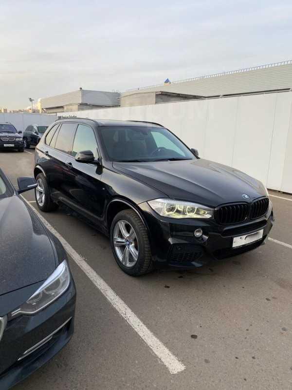 BMW X5, 2013 год, 2 299 000 руб.