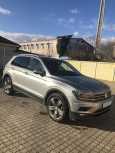Volkswagen Tiguan, 2018 год, 2 100 000 руб.