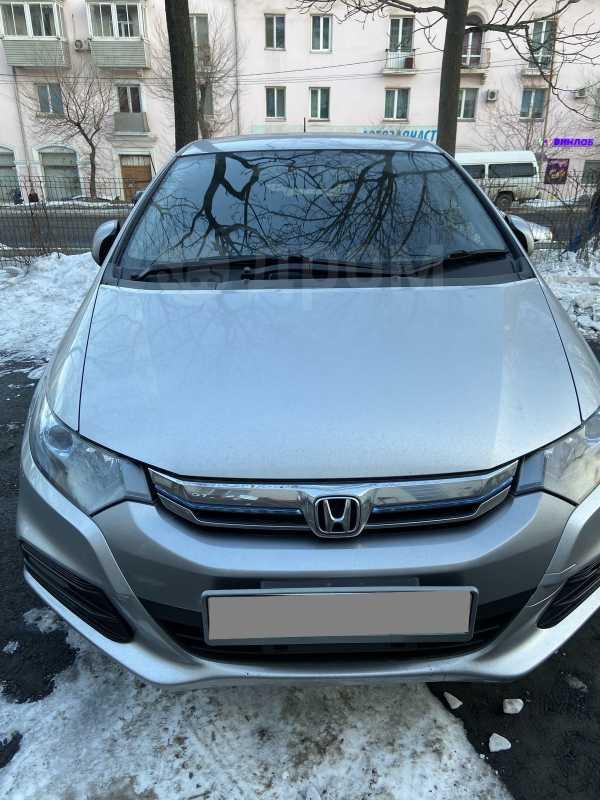 Honda Insight, 2012 год, 490 000 руб.