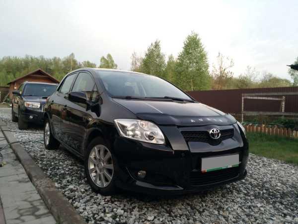Toyota Auris, 2007 год, 510 000 руб.
