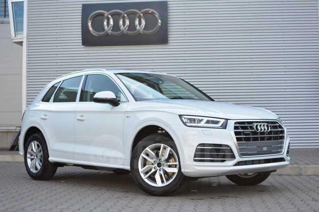 Audi Q5, 2019 год, 3 770 565 руб.