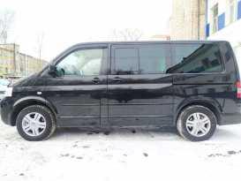 Красноярск Multivan 2003