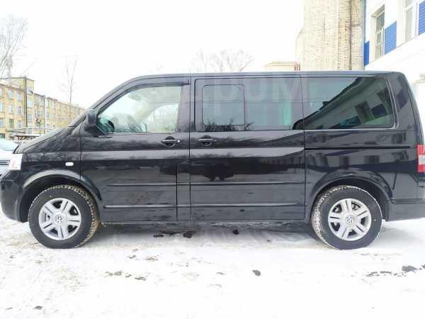Volkswagen Multivan, 2003 год, 760 000 руб.