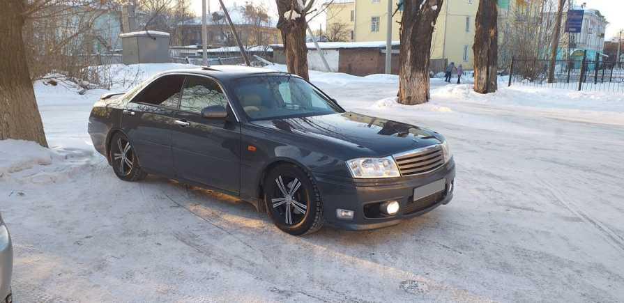 Nissan Gloria, 1999 год, 400 000 руб.