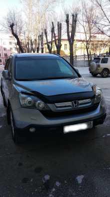 Ангарск CR-V 2007
