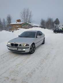 Ухта BMW 3-Series 2000