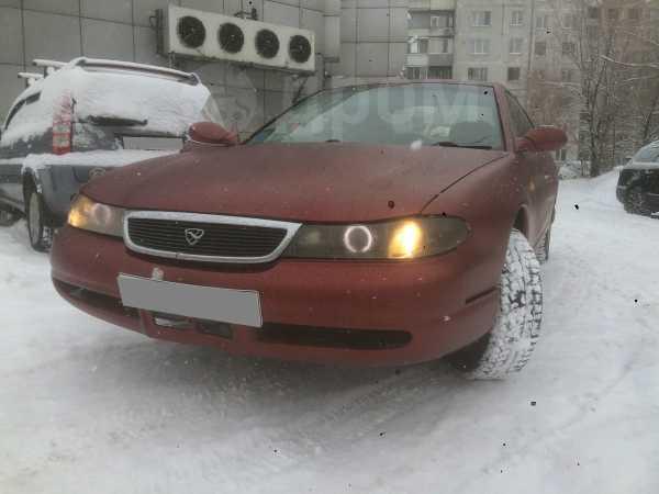 Mazda Efini MPV, 1992 год, 118 000 руб.