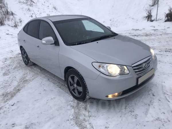 Hyundai Elantra, 2010 год, 395 000 руб.