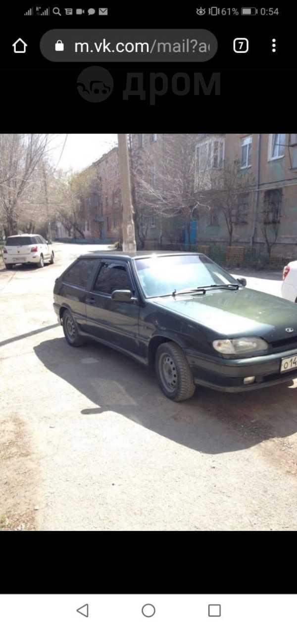 Лада 2113 Самара, 2006 год, 55 000 руб.