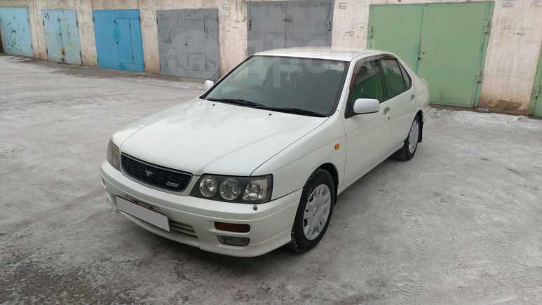 Nissan Bluebird, 2001 год, 235 000 руб.