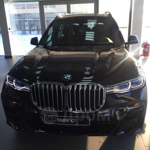 BMW X7, 2019 год, 7 110 000 руб.