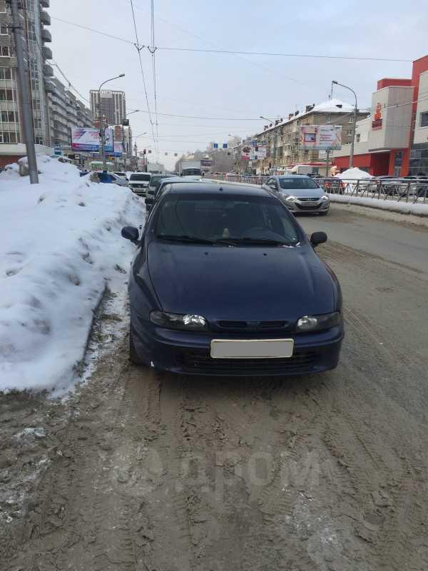 Fiat Marea, 1998 год, 150 000 руб.