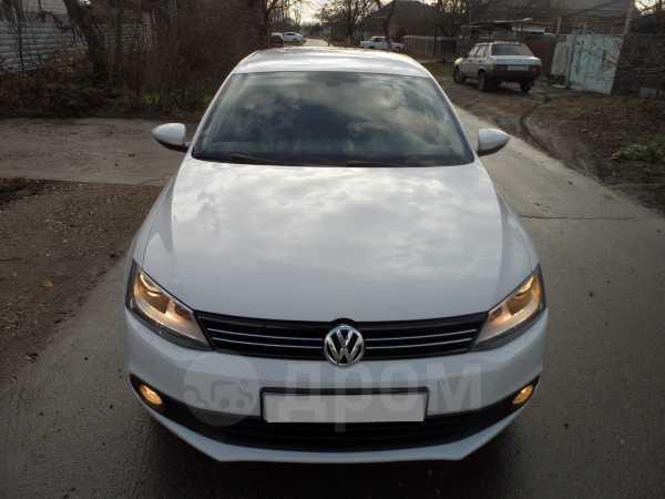 Volkswagen Jetta, 2012 год, 555 000 руб.
