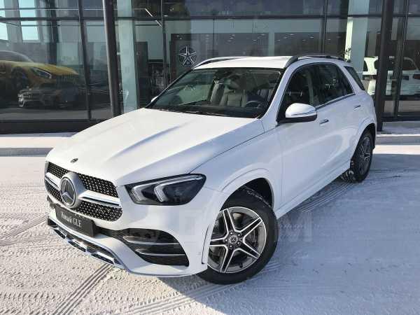 Mercedes-Benz GLE, 2019 год, 5 407 500 руб.