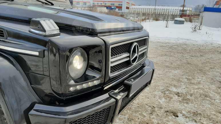 Mercedes-Benz G-Class, 1998 год, 650 000 руб.
