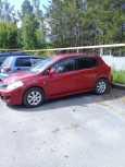 Nissan Tiida, 2010 год, 430 000 руб.